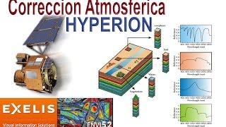 getlinkyoutube.com-Descarga y Correccion Atmosferica EO1 - HYPERION con ENVI 5.2