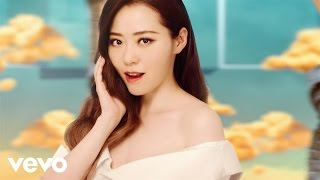 Jane Zhang - Dust My Shoulders Off (Official Video) width=
