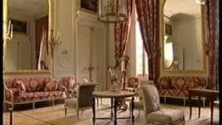 getlinkyoutube.com-Restauration Le Petit Trianon / Marie-Antoinette Chateau de Versailles (5)