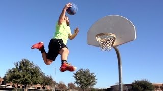 getlinkyoutube.com-Slam Dunk Edition | Dude Perfect