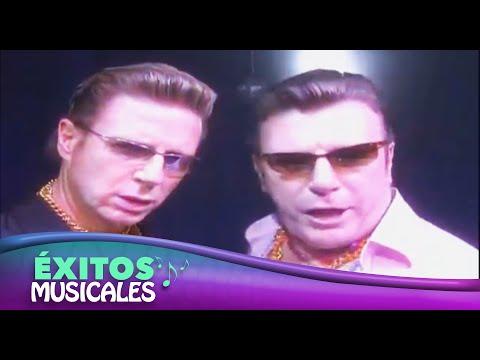 pluma pluma gay los morancos de parodias Letra y Video