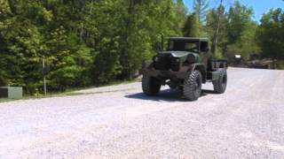 getlinkyoutube.com-bobbed 53 m813 C&C Equipment 812-336-2894