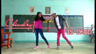 BISU - CCC Chivalry Is Dead by Ian Eastwood