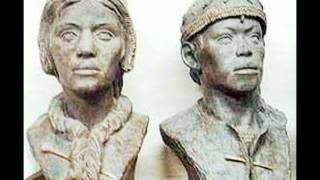 getlinkyoutube.com-Cro-Magnon men of Sunghir