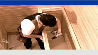 getlinkyoutube.com-Sauna 4/10 - Ylälaude
