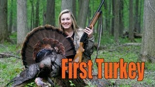 getlinkyoutube.com-First Turkey Hunt