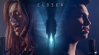 getlinkyoutube.com-Closer (The Chainsmokers ft. Halsey) - Sam Tsui, Kirsten Collins, Lia Kim, KHS COVER