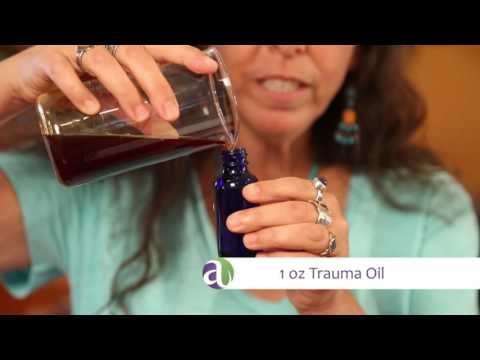 Massage Away Chronic Pain