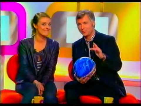 Fabulous Sport- Darren Tullett & Isabelle Moreau - KUBE