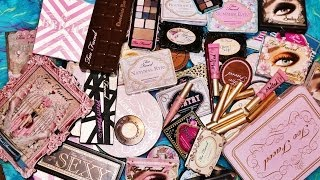 getlinkyoutube.com-Too Faced Makeup Collection 2014