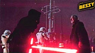 The REAL REASON Why First Order Couldn't Find Luke Skywalker - Explain Star Wars (BessY)