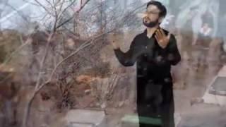 Main  palestine Hon - میں  فلسطین  ہوں - Shahid Ali Baltistani-(with Music)