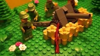 getlinkyoutube.com-lego ww2 The Evacuation of Dunkirk