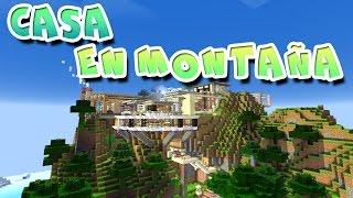 Download video la mejor casa lujosa y moderna minecraft for Casa moderna minecraft 0 11 1