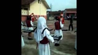 getlinkyoutube.com-Marching band Krida utama padalarang