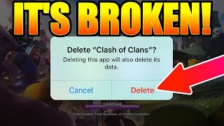 getlinkyoutube.com-CLASH OF CLANS IS BROKEN!! - Unfair Match-ups!