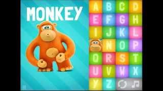 getlinkyoutube.com-Talking ABC | Top Best Apps For Kids