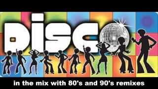 getlinkyoutube.com-80's and 90's dance music remix dj mix 2014 (dance / disco remix dj mix)