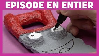 getlinkyoutube.com-Art Attack - Outils sympas - Sur Disney Junior - VF