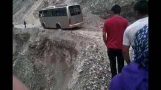 getlinkyoutube.com-Hemkund Sahib Yatra | Uttarakhand Floods June 2013