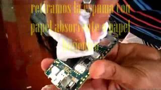 getlinkyoutube.com-limpiar celulares mojados correctamente