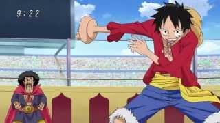 getlinkyoutube.com-La Pelea De Goku Vs Luffy Vs Toriko