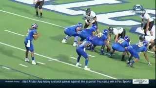 getlinkyoutube.com-FOX Football Friday: Channelview vs. Vidor Highlights