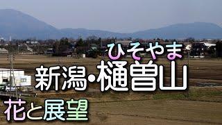 getlinkyoutube.com-樋曽山。越後の名峰。花と登山道ガイドシリーズ第3弾!