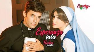 getlinkyoutube.com-Esperanza Mia - Trailer (SubITA)