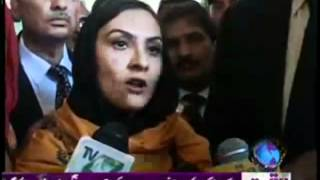 getlinkyoutube.com-Rinkal Kumari Marriage Case Sindh High Court News Package 12 March 2012