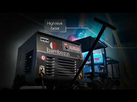 BAMBOZZI WISE - Welding Intelligence - English Version