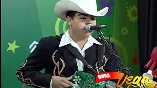 getlinkyoutube.com-Los Hermanos Vega JR - Mi voz