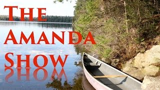 getlinkyoutube.com-Algonquin Park Canoe Trip - May 2016