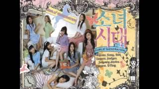 getlinkyoutube.com-Girls' Generation - Into The New World [FULL ALBUM]