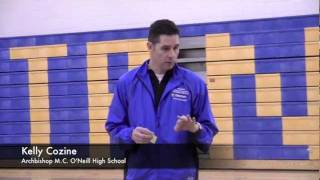 getlinkyoutube.com-Invasion/Territorial Physical Education Games - Speedball