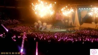 getlinkyoutube.com-[[fancam] 151122 [SNSD] Girls' Generation -4th tour Phantasis in Seoul / youthink+genie