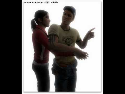 L4D2 : Zoey and Ellis Love Couple