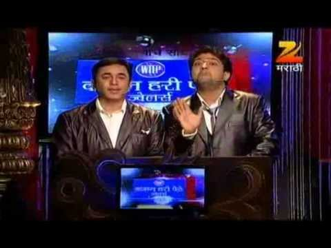 Zee Marathi Awards 2011 Oct. 09 '11 Part - 2