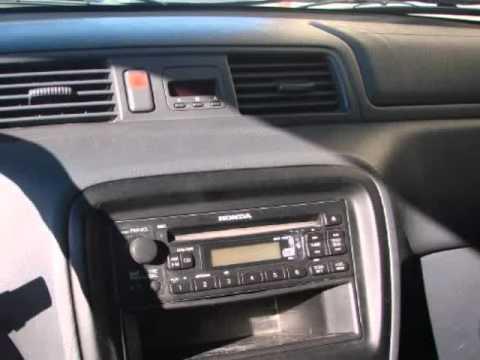 2000 Honda CR-V Problems, Online Manuals and Repair Information