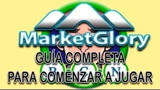 getlinkyoutube.com-Market Glory - Tutorial español - Guía completa para comenzar a jugar