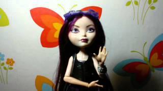getlinkyoutube.com-Как получить куклу монстер хай бесплатно.