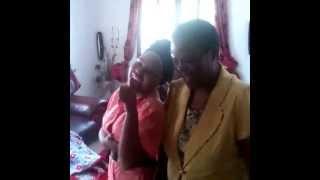 AyoTv : Jumapili njema..Lulu na Mama Kanumba wakijiachia na nyimbo za gospel