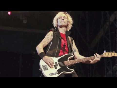 Mike Dirnt 2013 interview