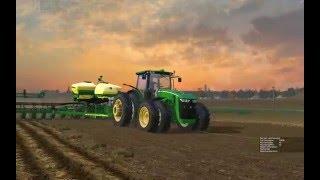 getlinkyoutube.com-Farming Simulator 2015:  Big Rig Edition!