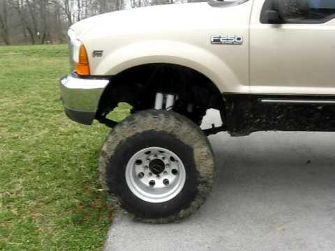 Bolt patterns on 'big' trucks. - Binder Planet Forums