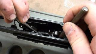 getlinkyoutube.com-AK47 Disassembly to include fire control parts