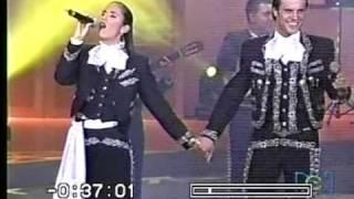 getlinkyoutube.com-Ricardo Torres y su Mariachi Clasico Contemporaneo TV Y NOVELAS LA HIJA DEL MARIACHI