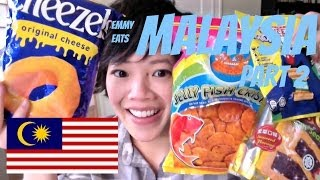 getlinkyoutube.com-Emmy Eats Malaysia: part 2 - tasting more Malaysian treats