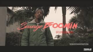 getlinkyoutube.com-21 Savage x Zaytoven Type Beat - Savage Boomin (Prod @GamerBoomin)