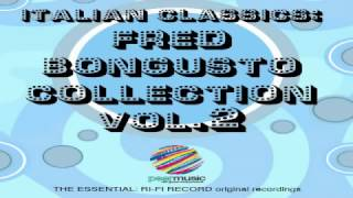getlinkyoutube.com-Fred Bongusto Collection Vol. 1 e 2 (Full Albums)